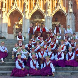 "Starptautiskais festivāls ""V. Krakow Summer Arts Festival"" / 2017.g. 4.-7. aug."