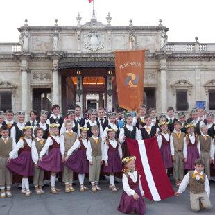 festivāls ITĀLIJA / 2012
