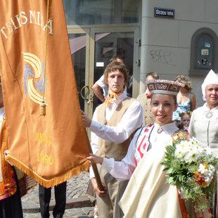 X Skolu un jaunatnes DEJU SVĒTKI / 2010