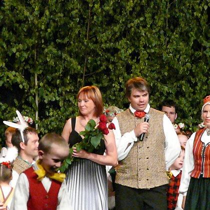 TEIKSMIŅA, 20 GADU JUBILEJAS KONCERTS/2010