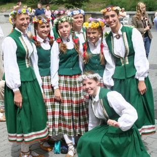 Festivāls ČEHIJA / 2007