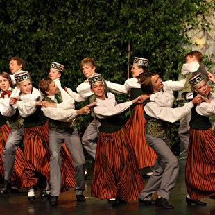 TDA TEIKSMAI 65_Jubilejas koncerts / 2011